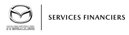Mazda services financiers