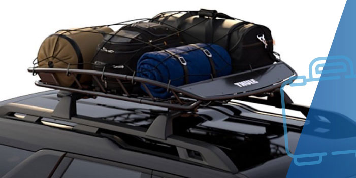 Roof Racks and Carriers