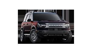 Ford Bronco Sport Accessories