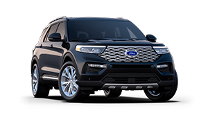 Ford Explorer Accessories